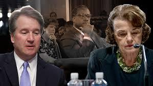 Poor Judge Kavanaugh; He Needs Republicans to Save Him.
